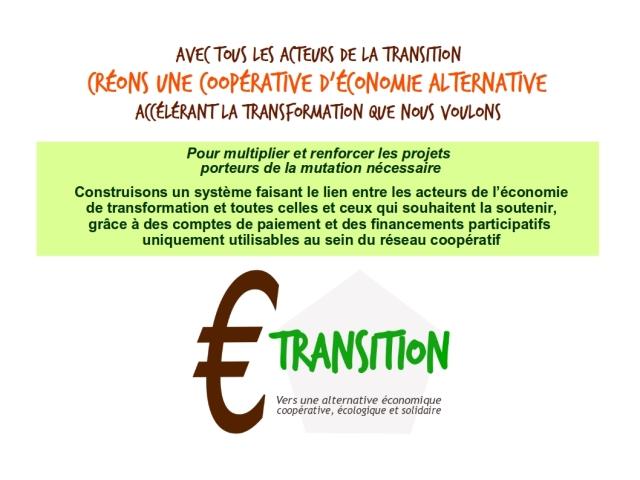 SCIC Euro Transition 3