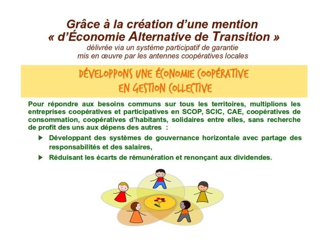 SCIC Euro Transition 7